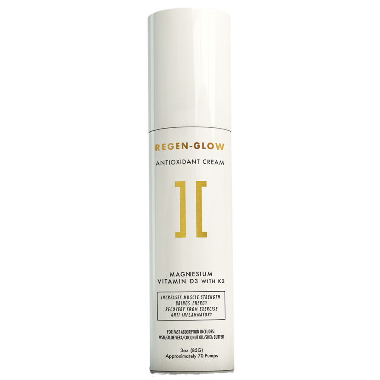 Regen-Glow Antioxidant Cream