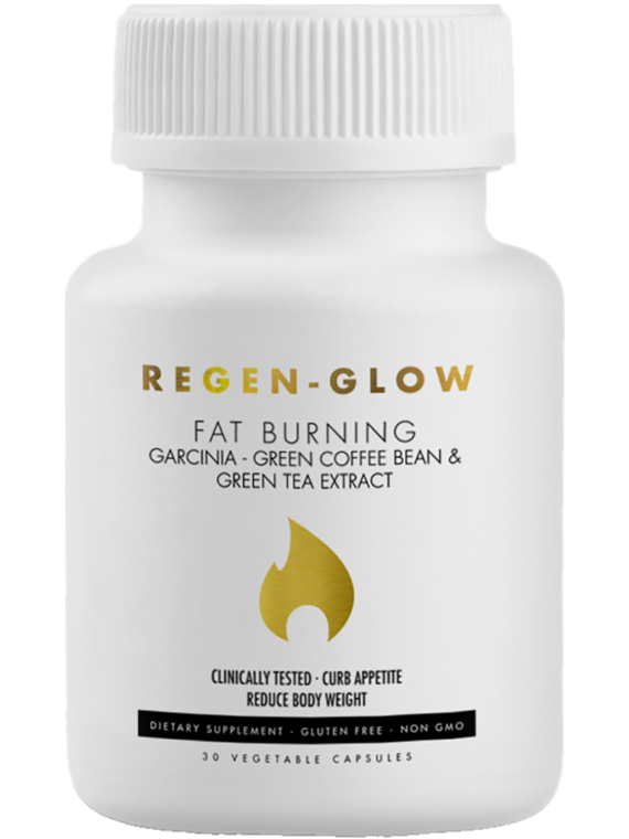 Regen-Glow-Fat-Burning
