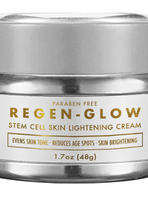 Regen-Glow Skin Lightening Cream