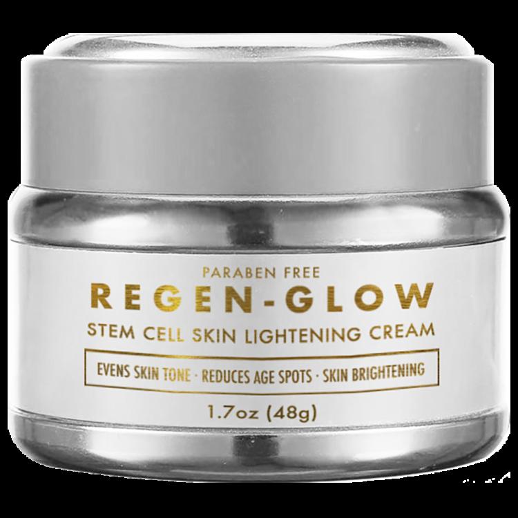Regen-Glow Skin Lightening Cream