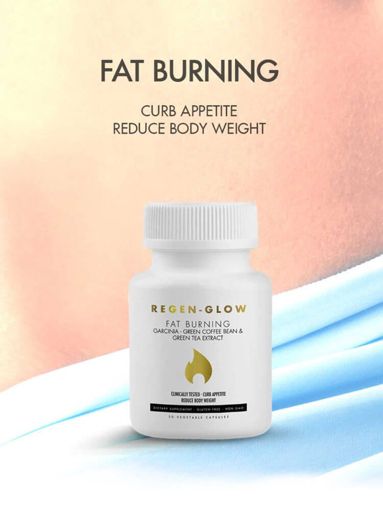 Fat Burning Supplement