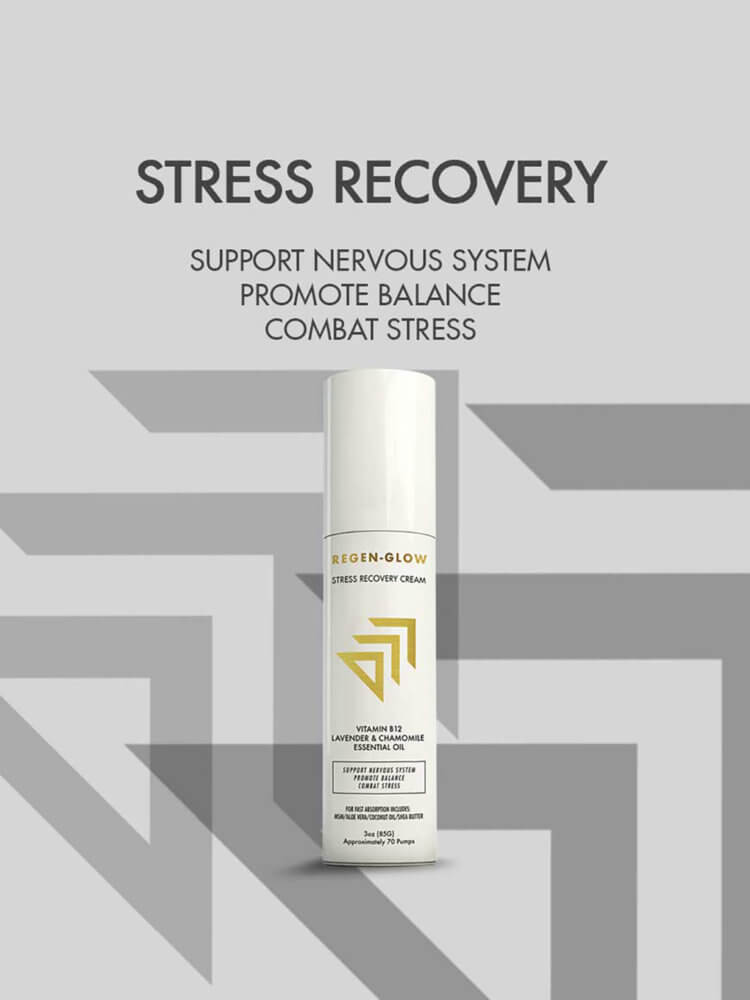 Stress Recovery Cream