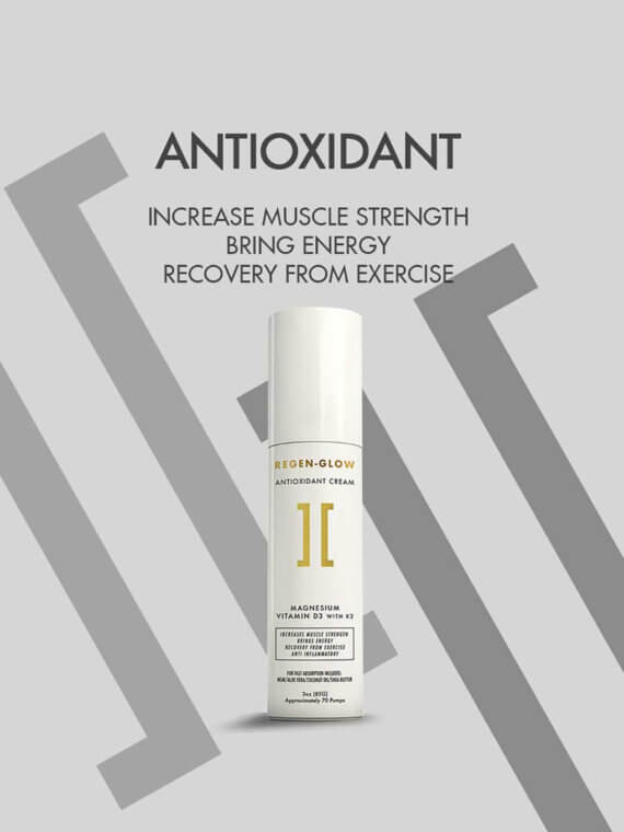 Antioxidant Cream