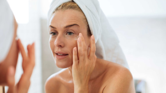 An Anti-Aging Skin Cream, what to Look for